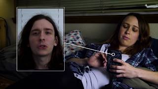 Pretty Screen || Short Film