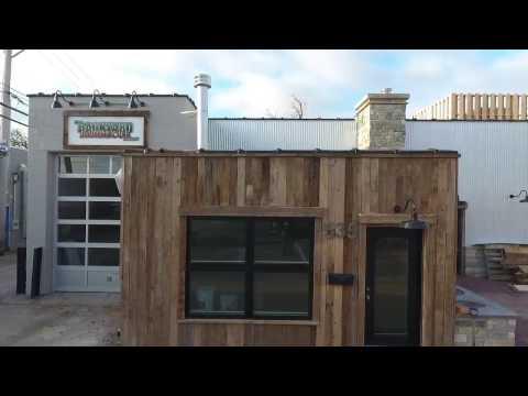 Backyard BBQ Has Moved!