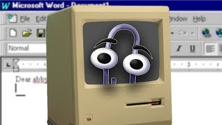 The History of Clippy - The Virtual Paperclip We Love to Hate