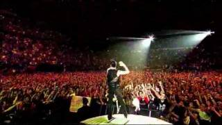 Everything Counts - Depeche Mode - Touring the Angel - LIVE in Milan 2007