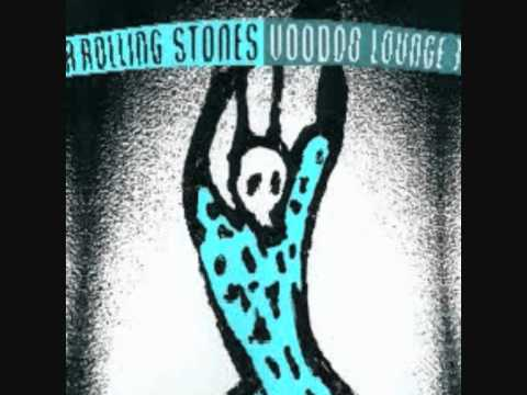 Mean Disposition - The Rolling Stones - Voodoo Lounge