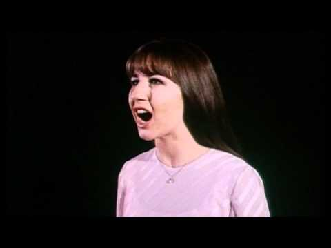 Judith Durham - The Lord's Prayer (1968, HQ video)