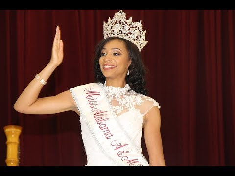 67th Crowning Ceremony of Miss AAMU