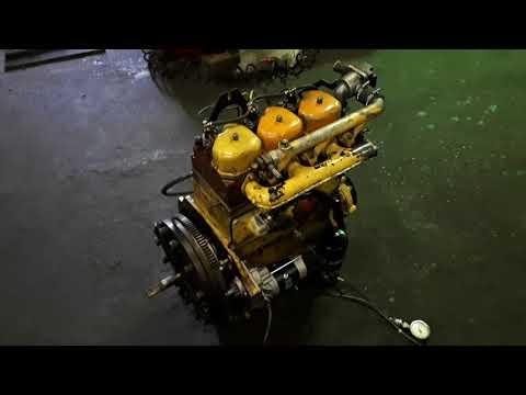 Мксм 800 ремонт мотора.