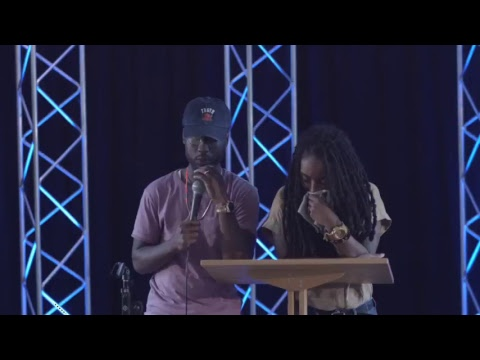 LegacyConference Channel Live Stream