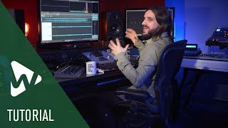 Why Is Wavelab The Best Audio Editor | Mastering for Beginners