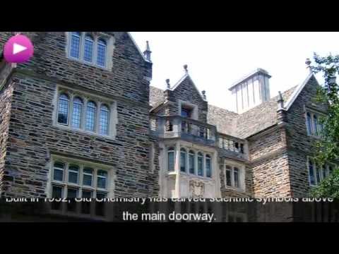 Duke University Wikipedia travel guide video. Created by Stupeflix.com