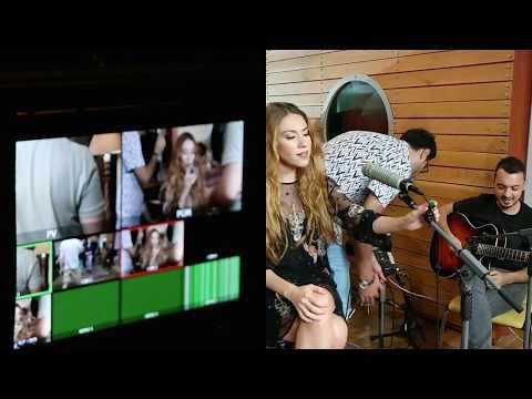 MERVE DENİZ'LE | TRT Müzik - Müzik Köşem Sahne Arkası