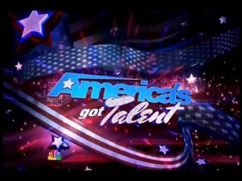 Americas Got Talent Magicians Rafael & Katia