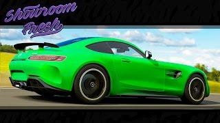 Forza Horizon 3 - 2017 Mercedes-AMG GT R