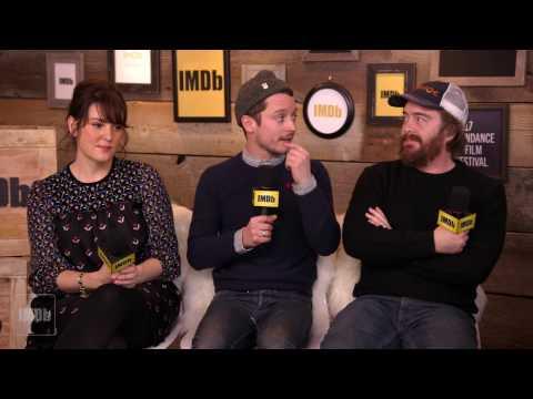 Elijah Wood's Journey From Blockbusters to Indie Films  IMDb EXCLUSIVE
