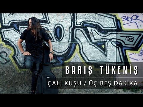 Barış Tükeniş - Çalı Kuşu / Üç Beş Dakika (Official Video)