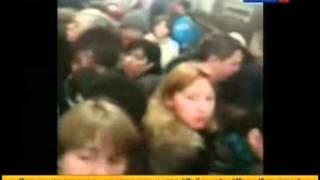 29.03.2010 Взрывы в метро зафиксировали видеокамеры