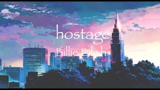 Billie Eilish - hostage - 9D Audio - 1 Hour