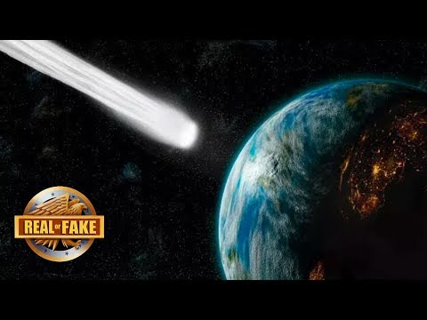 ASTEROID TO HIT EARTH SEPTEMBER 9TH? - Real or BFF?