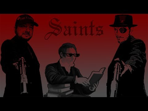 The YouTube Saints 012 - No Apologies (ft Kraut and Tea)