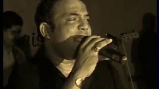 Ami Je Jalsaghare || RAGHAB Chatterjee's Best Live Concert