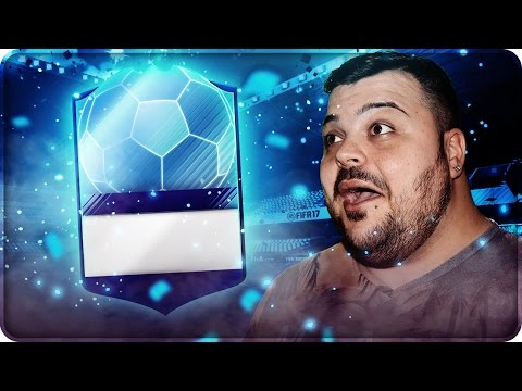 Team of the Group Stage Pack Opening !!! [FIFA 17]