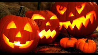 Декор комнаты своими руками  Идеи для Хэллоуина 2016  DIY Halloween Room Decor  Ways to Decorate