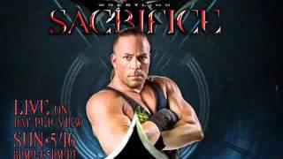 TNA: Sacrifice 2010 Theme Song -