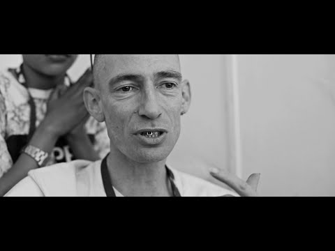 Skinnyman on society & new music [Boom Bap Festival 2015]