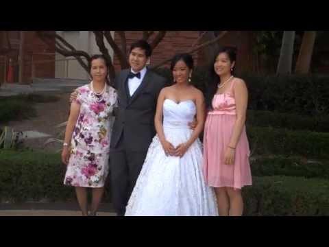 Paul and Ana - Wedding 2014