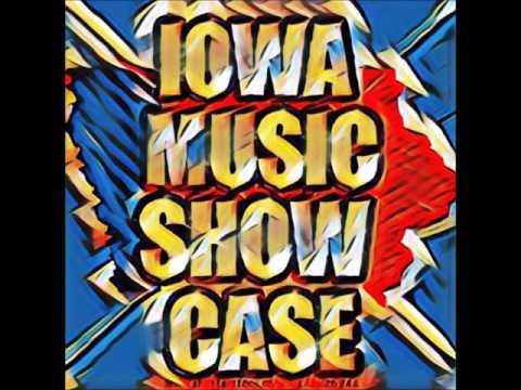 Iowa Music Showcase dot Blogspot dot com