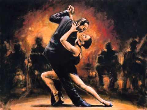 Tango Della Gelosia   Luciano Virgili