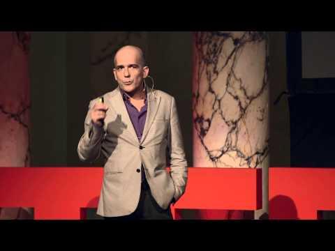 Museum as activator, museum as activist, museum as agitator | Pedro Gadanho | TEDxViennaSalon