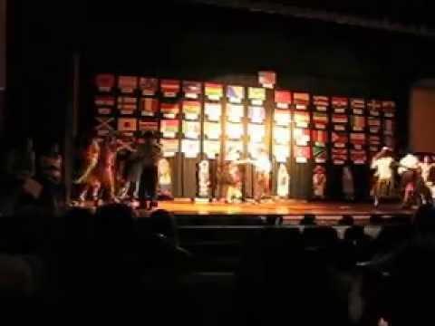 "Nettelhorst Elementary School, ""Sing, Sing, Sing!"""