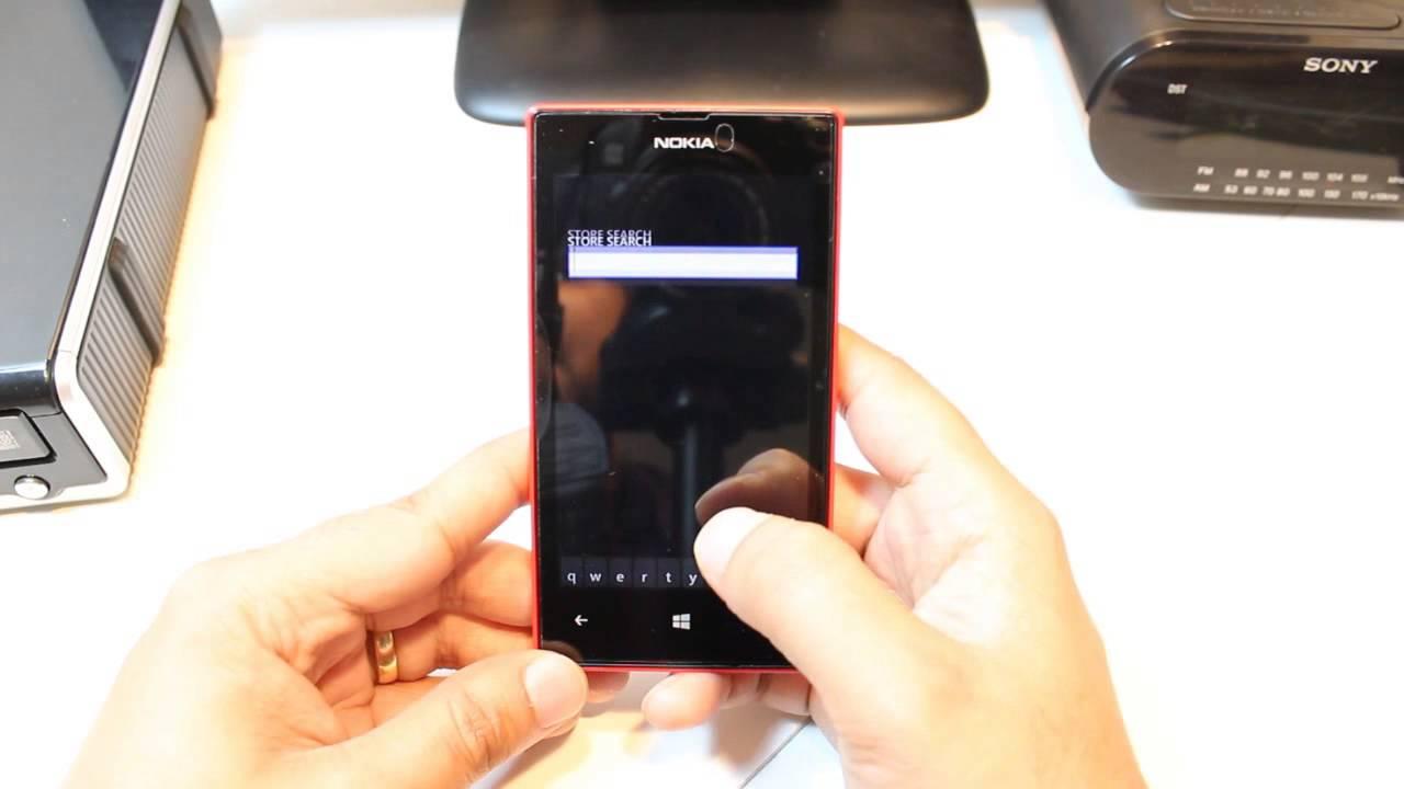 google play store pour nokia lumia 520