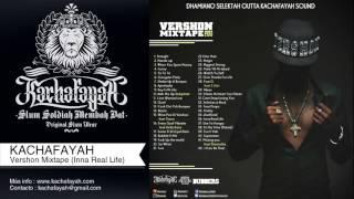 Download Dhamiano Selektah (Kachafayah) - Vershon Mixtape (Inna Real Life) MP3 song and Music Video