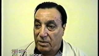 вор в законе Аслан Усоян (Дед Хасан): 50 лет стажа, не могу же быть рабочим депо