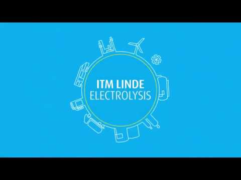 Introducing ITM Linde Electrolysis GmbH | Global Green Gas Solutions