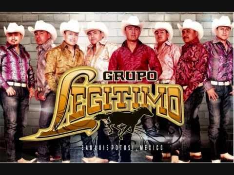 Grupo Legitimo ♥♥ Pideme ♥♥