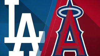 6/28/17: Revere gets winning run in Angels