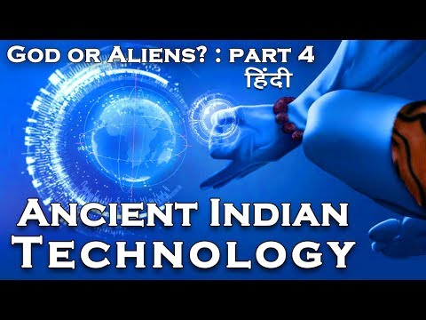 Ancient Indian Alien Technology at Hoysala Temple | God or Aliens: Part 4