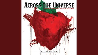 """Strawberry Fields Forever (From """"Across The Universe"""" Soundtrack)"""