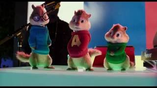 Alvin en de Chipmunks: Road Trip | Trailer | 20th Century Fox