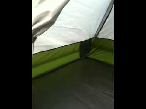 Escort tent & Escort tent - YouTube