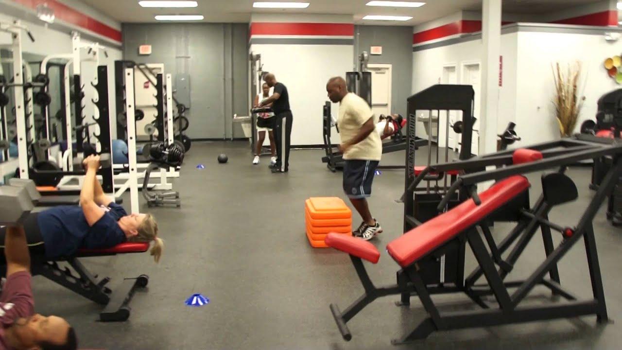 Next Generation Fitness 24 7 Youtube