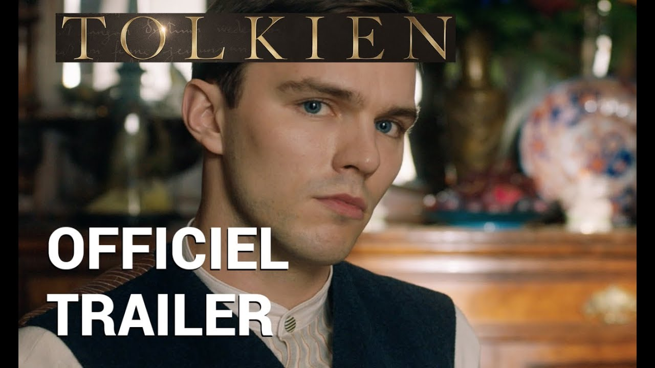 Tolkien | Officiel Trailer | 2019