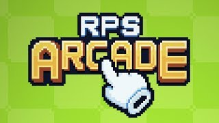 RPS Arcade (Unreleased) Gameplay | Android Arcade Game