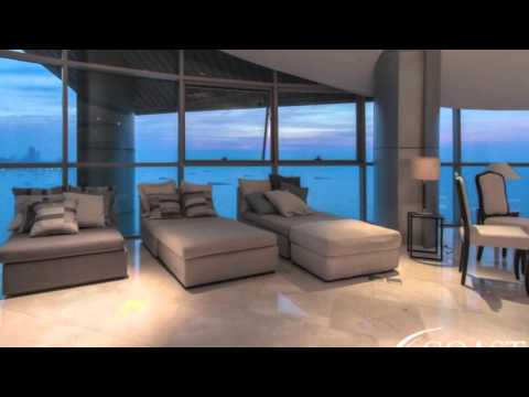 Luxury Penthouse for Sale in Pattaya