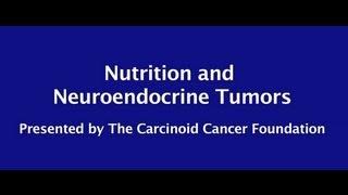 neuroendocrine cancer nutrition papilloma virus ita