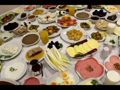 English Breakfast Food Recipes
