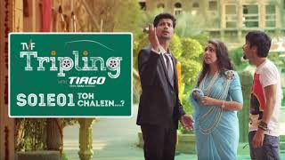 TVF tripling intro song piano (dwnld link is in description)