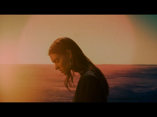 Charlotte Cardin - Meaningless [Official Music Video]