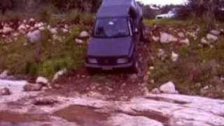 Sahara Club 4x4 Ragusa - Tutto Iblei 14 - Il video dei Suzuki(, 2009-03-03T22:33:25.000Z)
