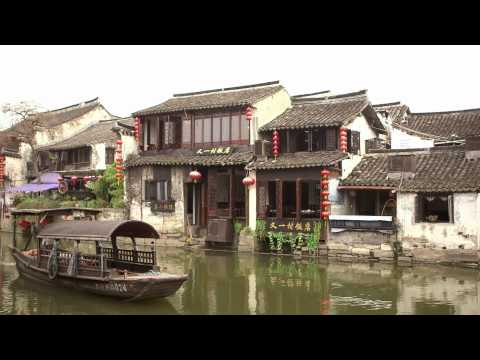 Shanghai destination guide - Virgin Atlantic
